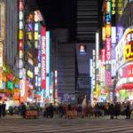 新宿 店舗型ヘルス『ラブインハート』良くも悪くも歌舞伎色…